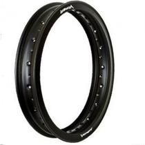 Aro Aluminio Viper Motard 2.50-18 + 2.15-18 Preto ( Par )