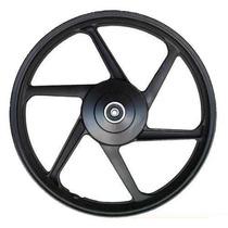 Unidade De Roda Moto 6 Palitos Cg Titan Fan 125 150 Ybr 125