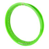 Aro Roda Alumínio (un) 2.50 X 18 Monaco - Verde Neon
