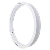 Aro Aluminio Viper Motard 2.50-18 + 2.15-18 Branco ( Par )