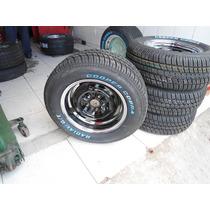 Rodas Dodge Corcel Opala Chevette Troco Aros 13, 14 ,15 E 16