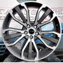 Jogo Rodas Range Rover Sport R 22 5x120 5x108 Discovery Land