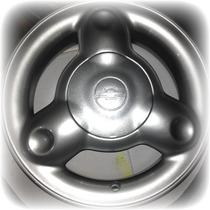 Jogo Rodas Reformadas Originais Corsa Super Aro 13 (usadas)