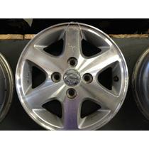Roda Original Aro 13 Effa M100