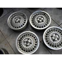Chevette/marajo - Rodas Originais De Fabrica Aro 13 -