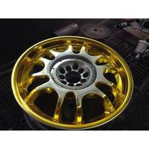 Tinta Efeito Cromado - Cb Chrome - 250 Ml,metalização,cromo