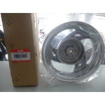 Roda Dianteira Burgman 125 I Nova Original Suzuki