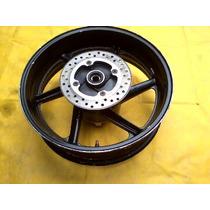 Roda Traseira Cbr 600 Com Disco Ano 97 Original Usada