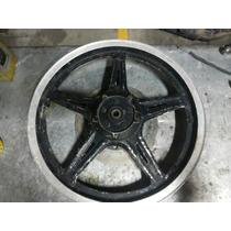 Roda Dianteira Cb 400 I Ano 81
