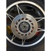 Roda Cb450 Dianteira