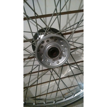Roda Dianteira Tenere 250 Usada ( Tenho Mais Pesas)