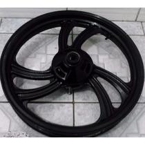 Roda Dianteira S/disco - Yamaha Fazer 250 - 2008 - Original