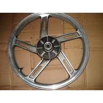 Roda Traseira Da Suzuki Yes 150 2014 Original