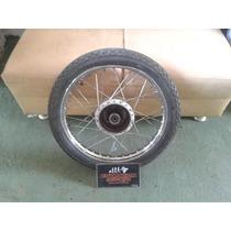 Roda Traseira Garini Gt 125 Z