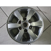 Roda Original Mitsubischi L200 Triton Aro 16 Avulsa 6x139