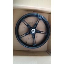 Roda Dianteira Cb 300r Sem Abs 10 A 14 Original Honda