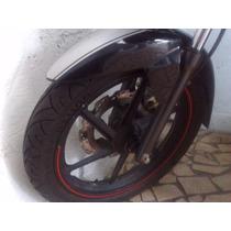 Pneu Pirelli Dianteiro Dafra Apache 150cc Tvs Rtr
