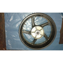 Roda Traseira De Hornet Original Honda