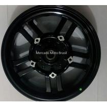 Roda Traseira Dafra Maxsym 400 Original Com Nf!!
