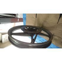 Roda Dianteira Suzuki Yes 125