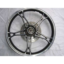 Roda Dianteira Da Suzuki Intruder 125 Serve Yes 125