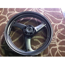 Roda Dianteira Suzuki Gs500 Original Usada