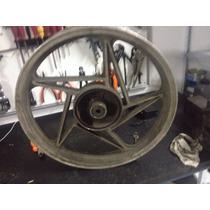 Roda Traseira Da Suzuki Yes