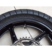 Roda Traseira De Twister 250 Original Honda Usada