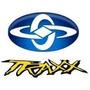 Eixo Roda Dianteira Traxx 50cc Star Original