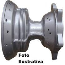 Cubo Roda Traseiro Gp Bros 125 - Bros 150 - Crf 230