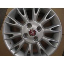 Roda Fiat Idea/palio/punto/uno Aro 15 Original