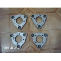 Adaptadores Rodas 3 X 4 Furos Corcel