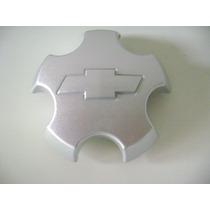Calota Centro De Roda De Aluminio Da S-10 Executive Aro 16