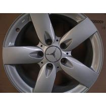 Roda Mercedes Slk Aro 16 Original