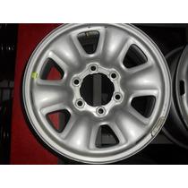 Roda Toyota Hilux Aro 16 Ferro Original Valor 140