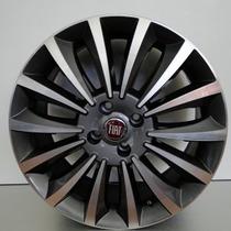 Roda Fiat Linea R42 Aro 14 / 4x98 Jogo