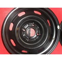Roda Peugeot De Ferro Aro 15 Valor 80,00 Nova