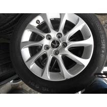 Roda Original De Audi A1 2014 Aro 16 ( Avulsa )