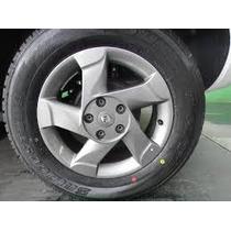 Rodas Renault Duster De Alumínio Aro 16 R$1500,00 O Jogo 4