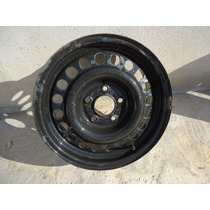 Roda 15 De Ferro Do Omega/vectra/zafira Originais Gm
