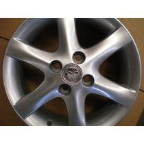 Roda Toyota Corolla / Fielder Aro 15 Original