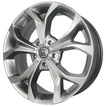 Roda Do Honda Civic Europeu Aro 15