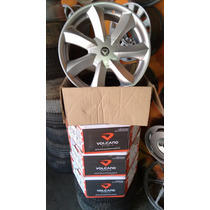 Roda Infiniti Fx 35 18 Gol Saveiro Vectra Stilo Up Peugeot