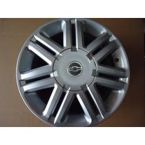 Roda Aro 15 Astra Cd Original Gm (1 Peça Avulsa) Confira!!!