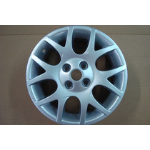 Roda Fiat Punto Aro 15 Original