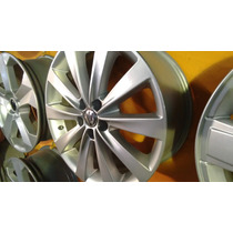 Roda 17 Fox Prime Vw 5x100 Golf Polo Bora Corola New Beetle