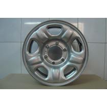 Roda De Ferro Gm Chevrolet S-10 Aro 16