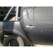 Porta Traseira Da L200 Triton 3.2 Aut Diesel 2010