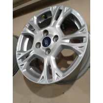 Roda Ford New Fiesta Aro 15 Original