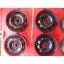 Roda Duster Aro 16 Original De Ferro Nova Valor 100,